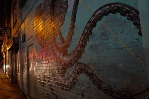 Just some street art